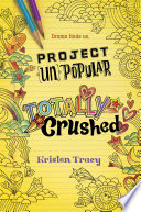 Project  Un Popular Book  2  Totally Crushed