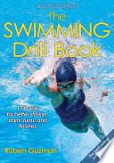 The Swimming Drill Book  2E