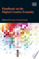 Handbook on the Digital Creative Economy