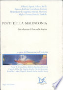 Poeti della malinconia