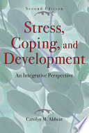 Stress  Coping  and Development  Second Edition