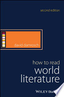 How To Read World Literature