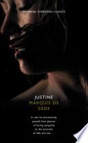 Justine  Harper Perennial Forbidden Classics