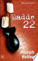 Madde 22 book