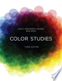 Color Studies book