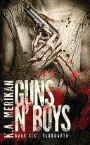 Guns N  Boys