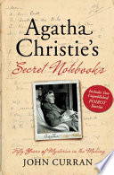 Agatha Christie s Secret Notebooks