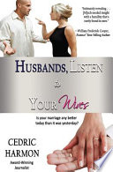 Husbands  Listen to Your Wives