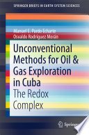 Unconventional Methods for Oil   Gas Exploration in Cuba