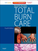 Total Burn Care Book PDF
