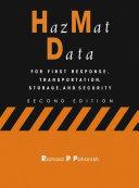HazMat Data