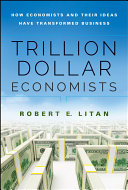 Trillion Dollar Economists