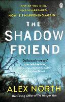 The Shadow Friend Book PDF