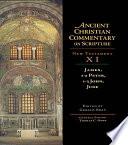 James 1 2 Peter 1 3 John Jude
