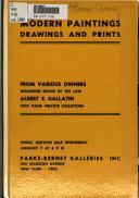 Catalogues of sales (no. 1001-2000)