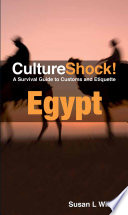 Culture Shock! Egypt