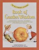 The Old Farmer S Almanac Book Of Garden Wisdom