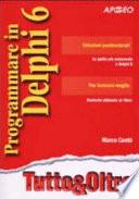 Programmare in Delphi 6