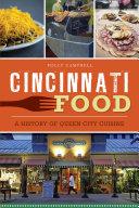 Cincinnati Food Book