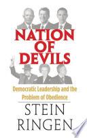 Nation of Devils Book PDF
