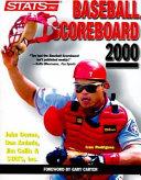 STATS Baseball Scoreboard 2000