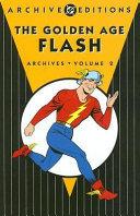 Golden Age Flash Archives