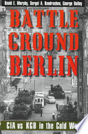 Book Battleground Berlin