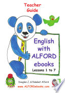 English - Teacher Guide with ALFORD ebooks