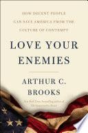 Love Your Enemies Book PDF