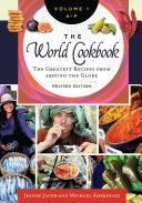 The World Cookbook