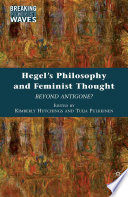 Hegel s Philosophy and Feminist Thought