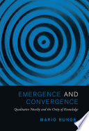 Emergence And Convergence