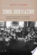 School Society And State