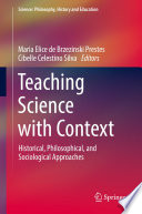 Teaching Science With Context