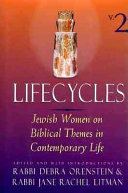 Lifecycles  Jewish women on biblical themes in contemporary life