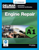 Engine Repair  A1