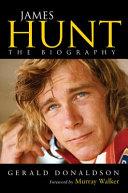 James Hunt Book