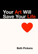 download ebook your art will save your life pdf epub