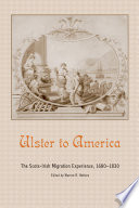 Ulster to America