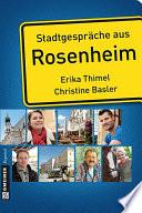 Stadtgespräche aus Rosenheim