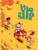 illustration La vie en slip -