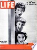 28. Juli 1952