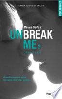 Unbreak Me T03 R Ves Vol S