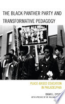 The Black Panther Party and Transformative Pedagogy