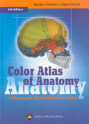Color Atlas of Anatomy Dissections With Accompanying Schematic Drawings And Diagnostic Images