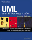 UML for the IT Business Analyst