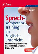 Sprechkompetenz Training im Englischunterricht 5 6