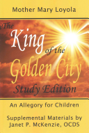 download ebook the king of the golden city, an allegory for children pdf epub