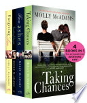 The Molly Mcadams New Adult Boxed Set