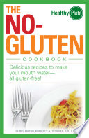 The No Gluten Cookbook